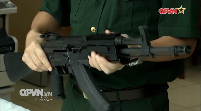 Kinh ngac sung truong STV-410 Viet Nam lan dau xuat hien tren truyen hinh-Hinh-7