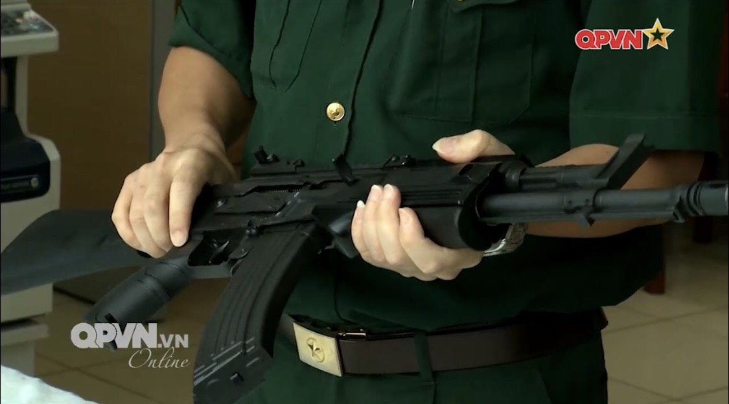 Kinh ngac sung truong STV-410 Viet Nam lan dau xuat hien tren truyen hinh-Hinh-8