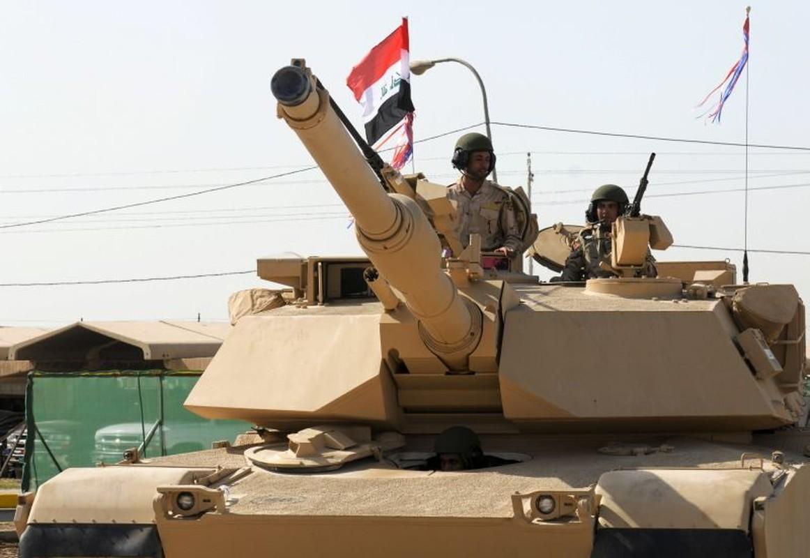 Xe tang Al Kafil-1 cua Iraq duoc Trung Quoc giup nang cap co gi hay?-Hinh-10