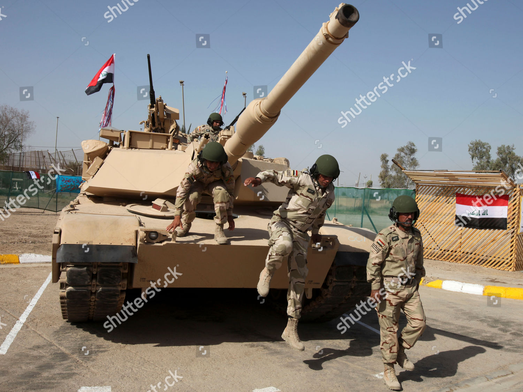 Xe tang Al Kafil-1 cua Iraq duoc Trung Quoc giup nang cap co gi hay?-Hinh-11