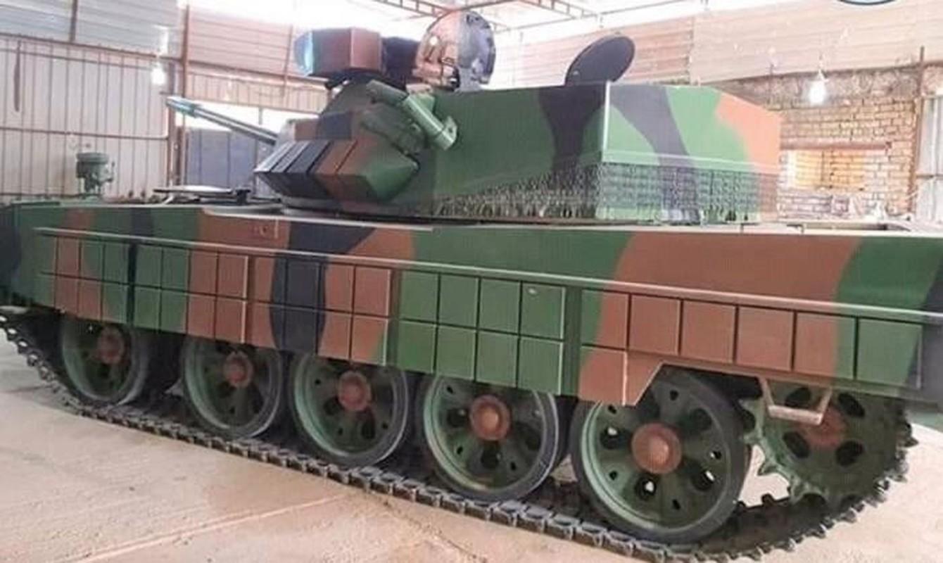 Xe tang Al Kafil-1 cua Iraq duoc Trung Quoc giup nang cap co gi hay?-Hinh-12