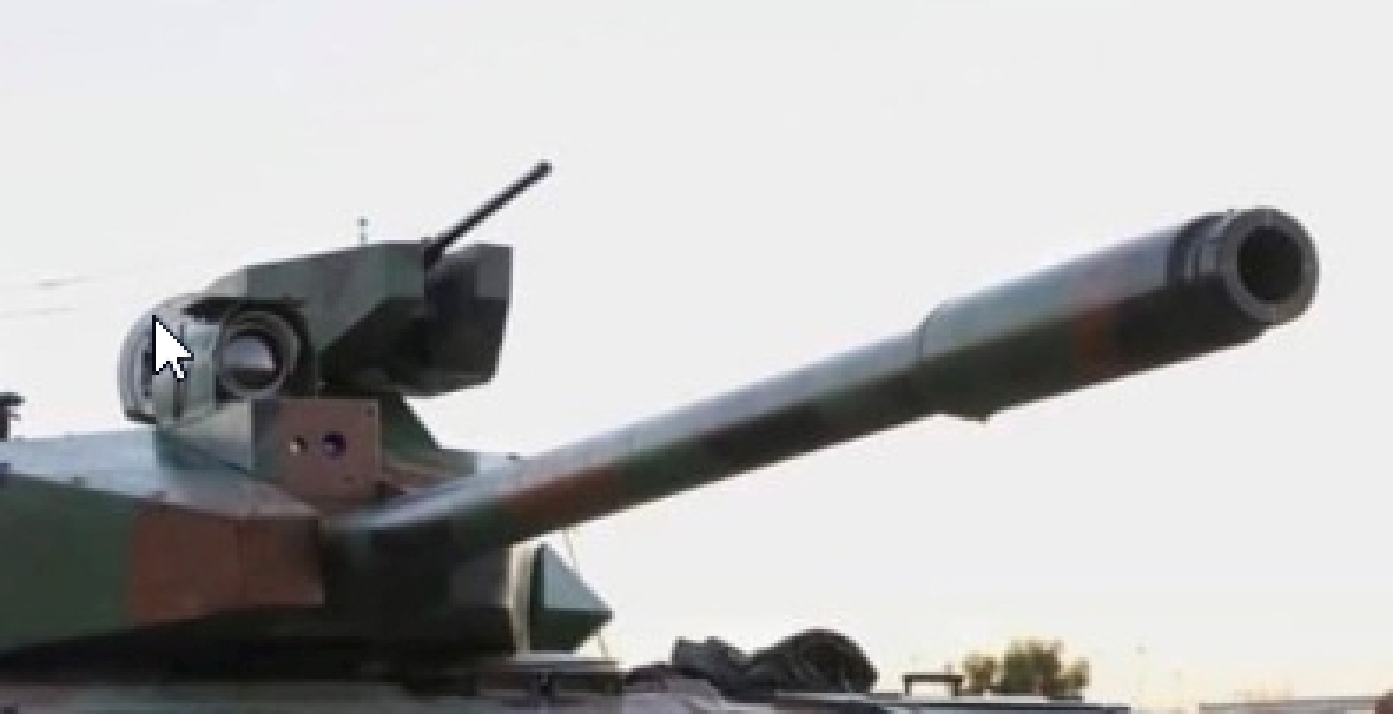 Xe tang Al Kafil-1 cua Iraq duoc Trung Quoc giup nang cap co gi hay?-Hinh-5