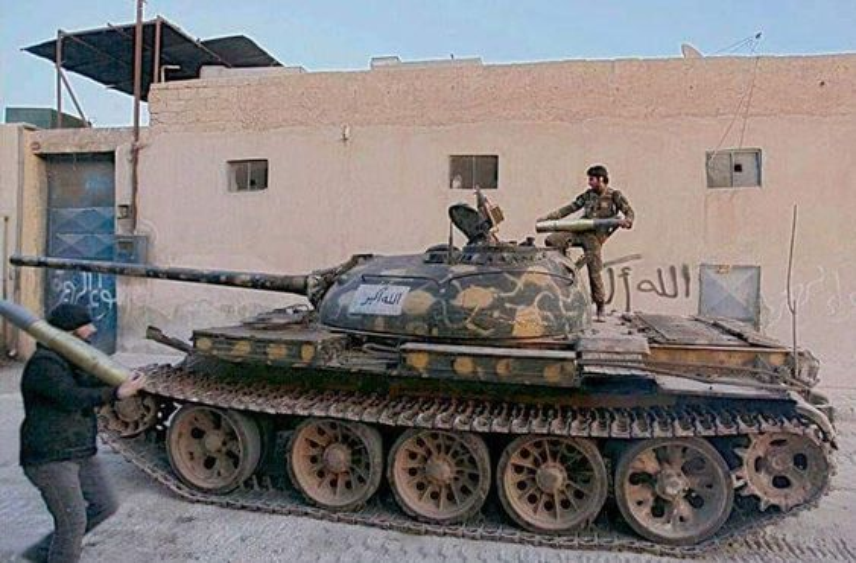 Xe tang Al Kafil-1 cua Iraq duoc Trung Quoc giup nang cap co gi hay?-Hinh-7