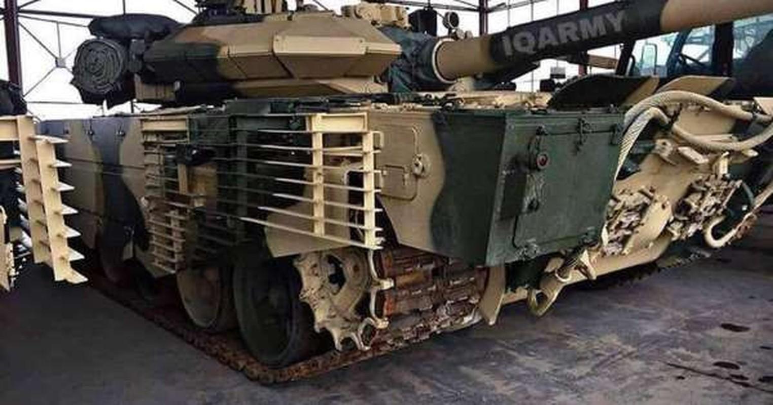 Xe tang Al Kafil-1 cua Iraq duoc Trung Quoc giup nang cap co gi hay?-Hinh-8