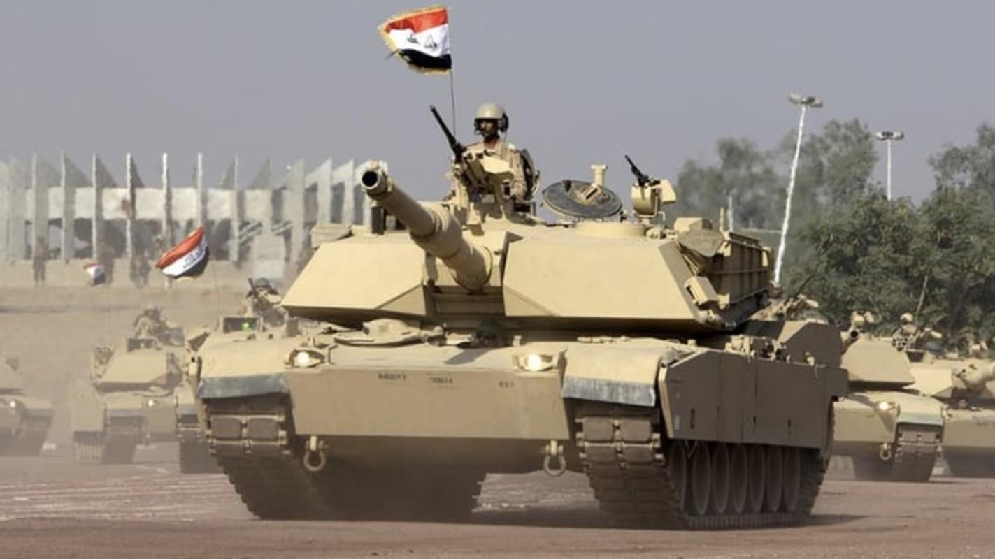 Xe tang Al Kafil-1 cua Iraq duoc Trung Quoc giup nang cap co gi hay?-Hinh-9
