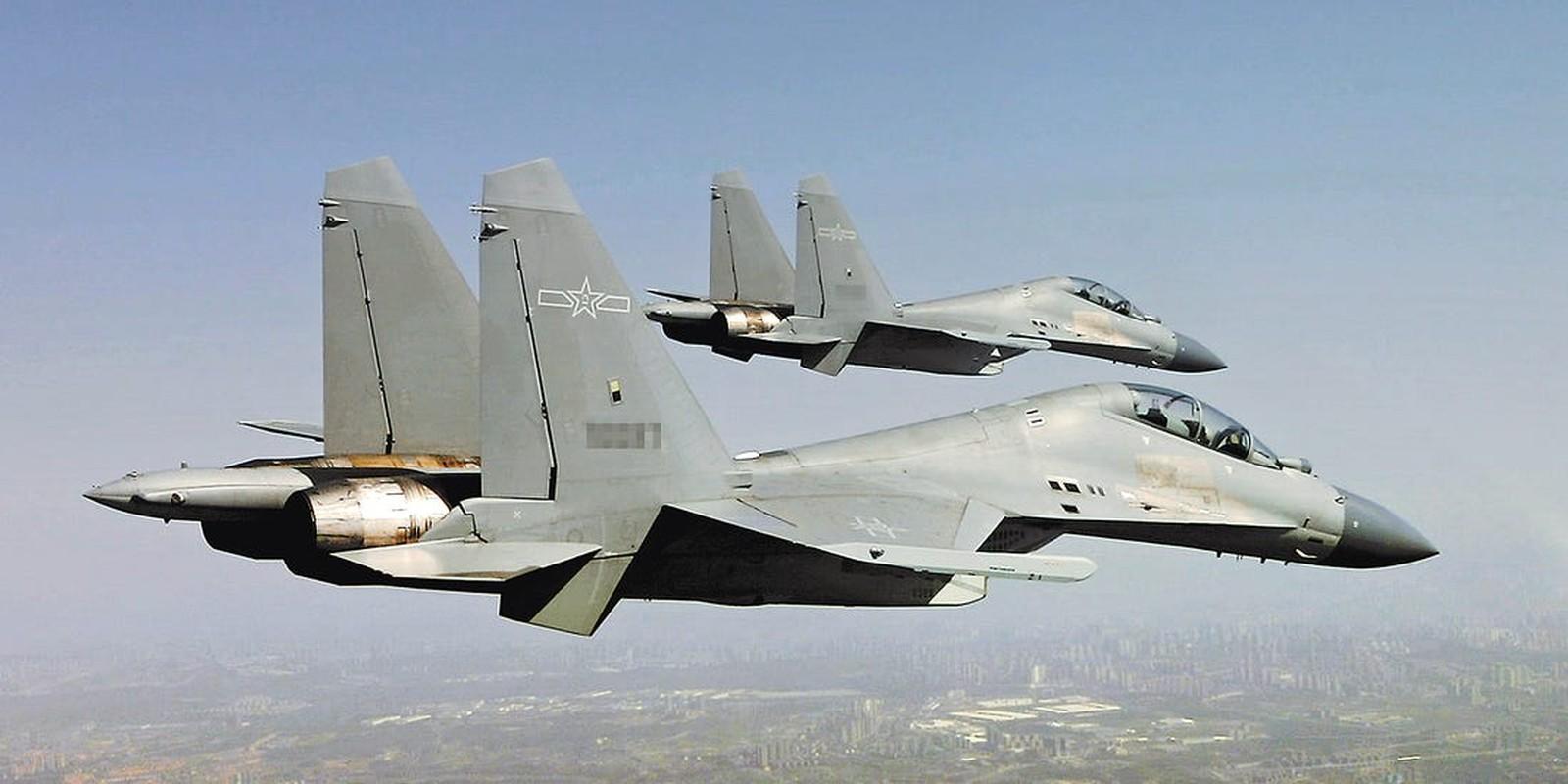 Lieu Rafale An Do moi mua co phai la doi thu cua J-20 Trung Quoc?-Hinh-10