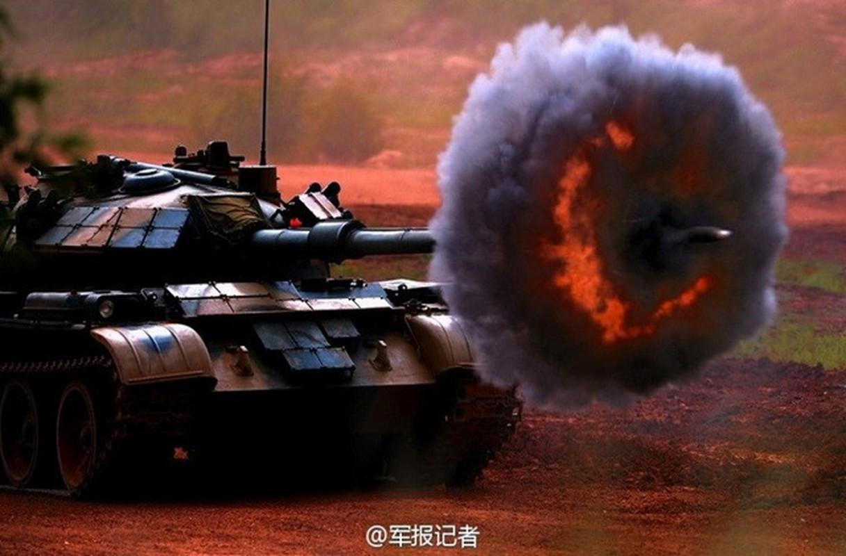 Diem la tren xe tang chien dau chu luc dong dao nhat cua Trung Quoc-Hinh-6