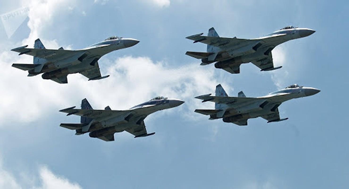Chon tiem kich Eurofighter Typhoon thay vi Su-35: Sai lam nghiem trong cua Indonesia?-Hinh-2
