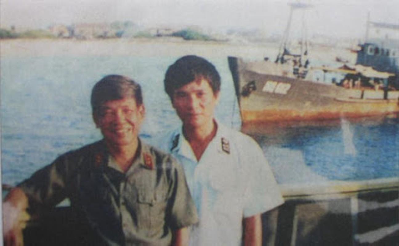 Dau an gan 50 nam binh nghiep cua Nguyen Tong bi thu Le Kha Phieu-Hinh-7