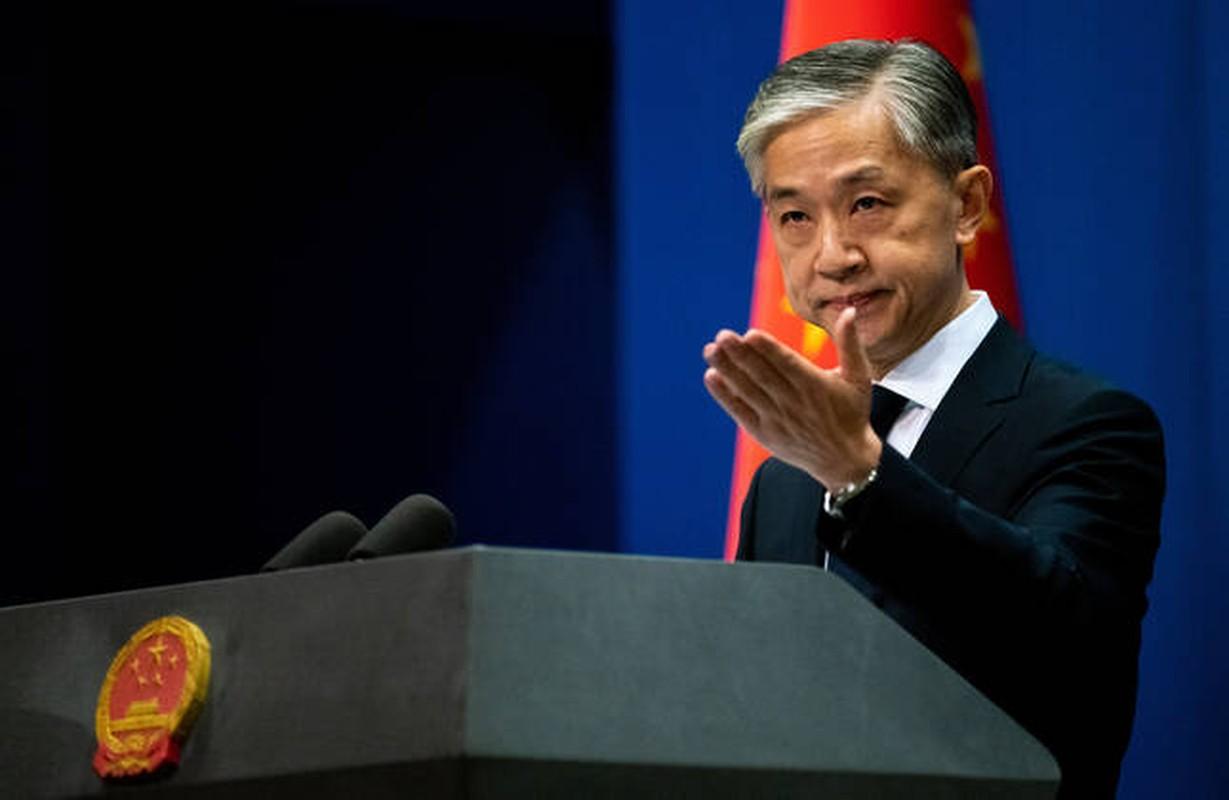 """Bao Trung Quoc: Tai sao My thuong xuyen su dung """"quan bai Dai Loan"""