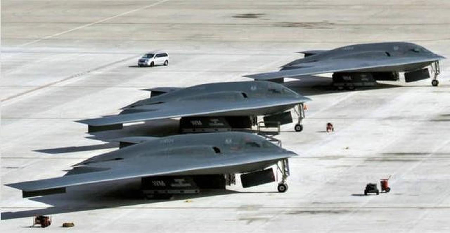 Khong quan My tiet lo bat ngo ve may bay nem bom tang hinh B-21-Hinh-14