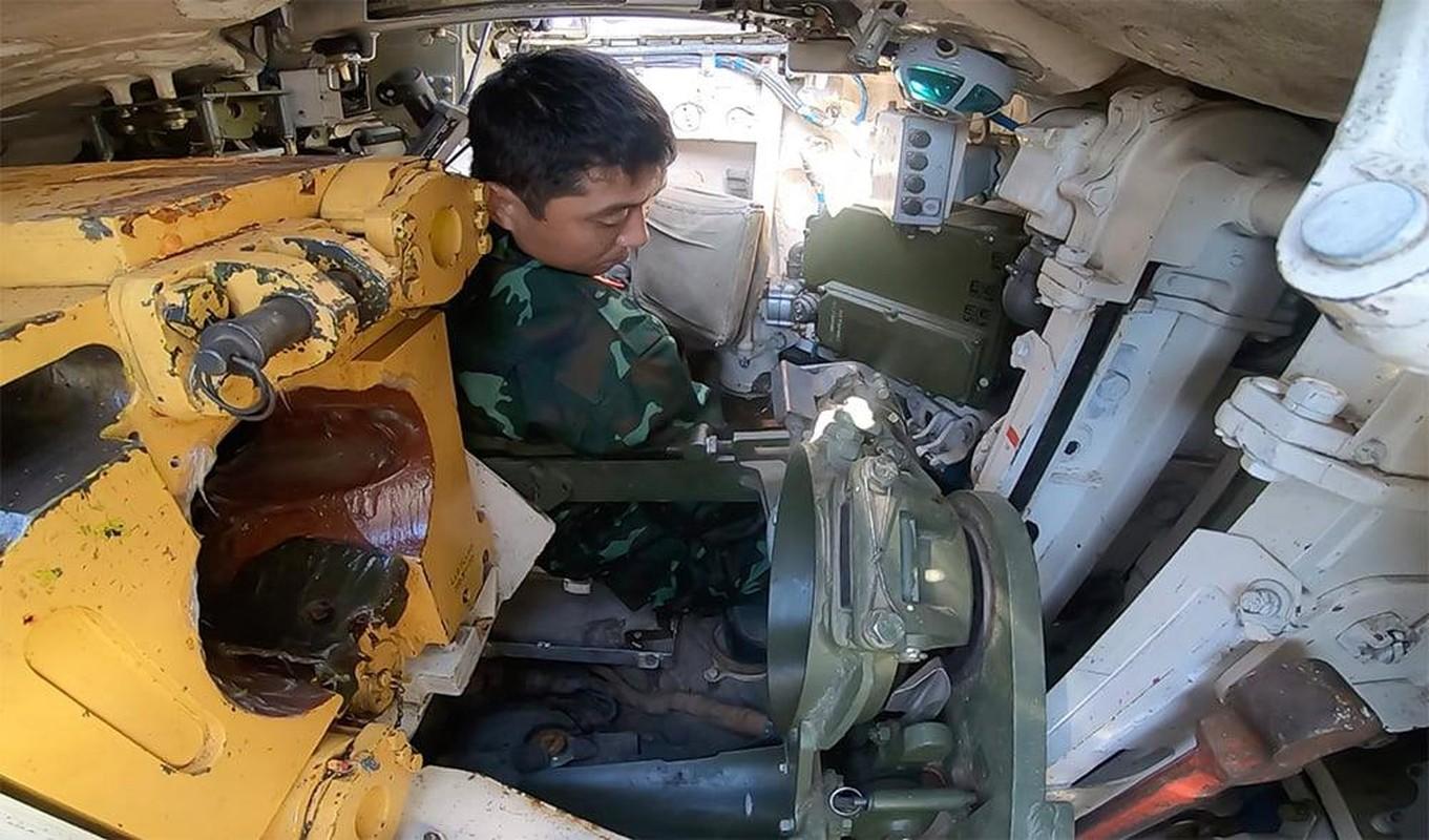 Soi doi hinh tuyen xe tang Viet Nam truoc gio xung tran Army Games 2020-Hinh-10