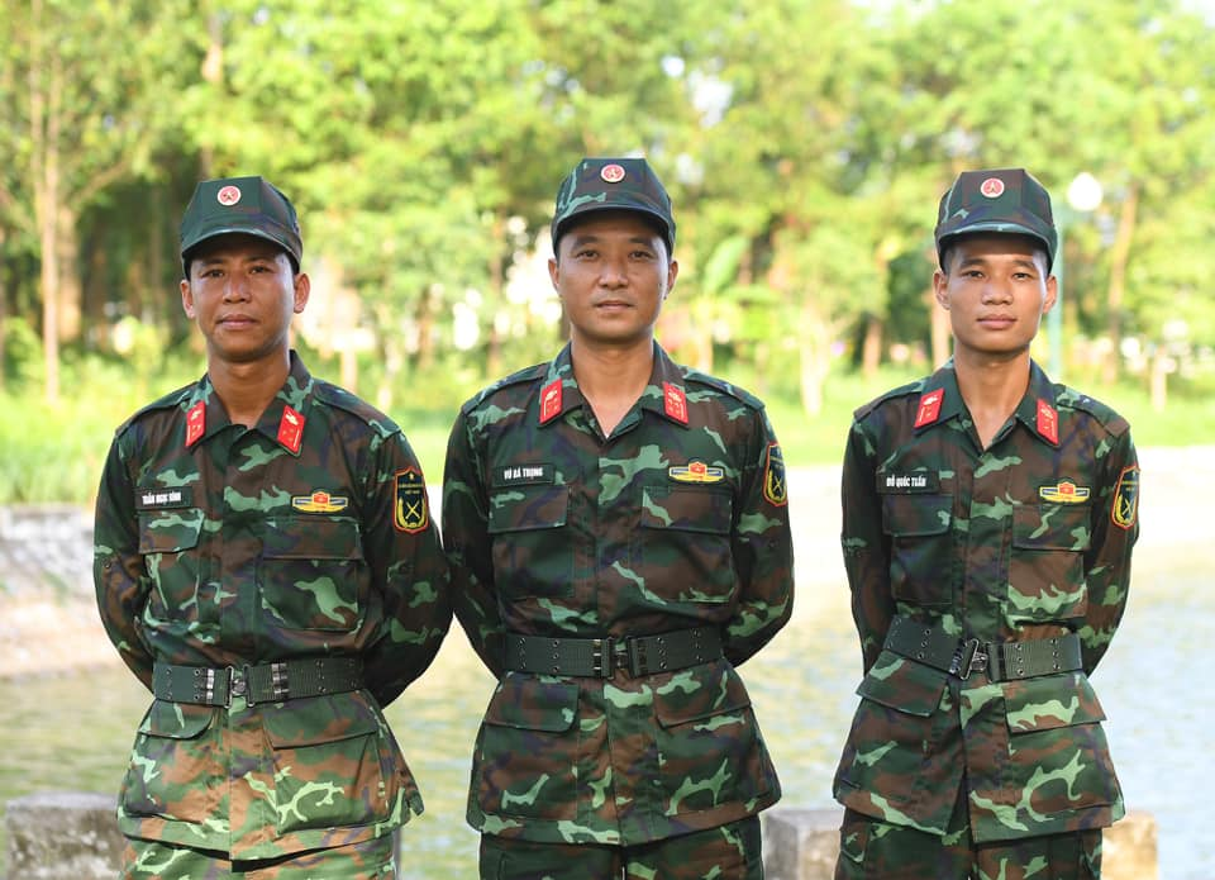 Soi doi hinh tuyen xe tang Viet Nam truoc gio xung tran Army Games 2020-Hinh-4