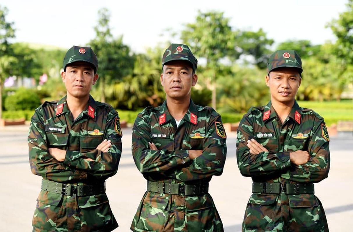 Soi doi hinh tuyen xe tang Viet Nam truoc gio xung tran Army Games 2020-Hinh-5