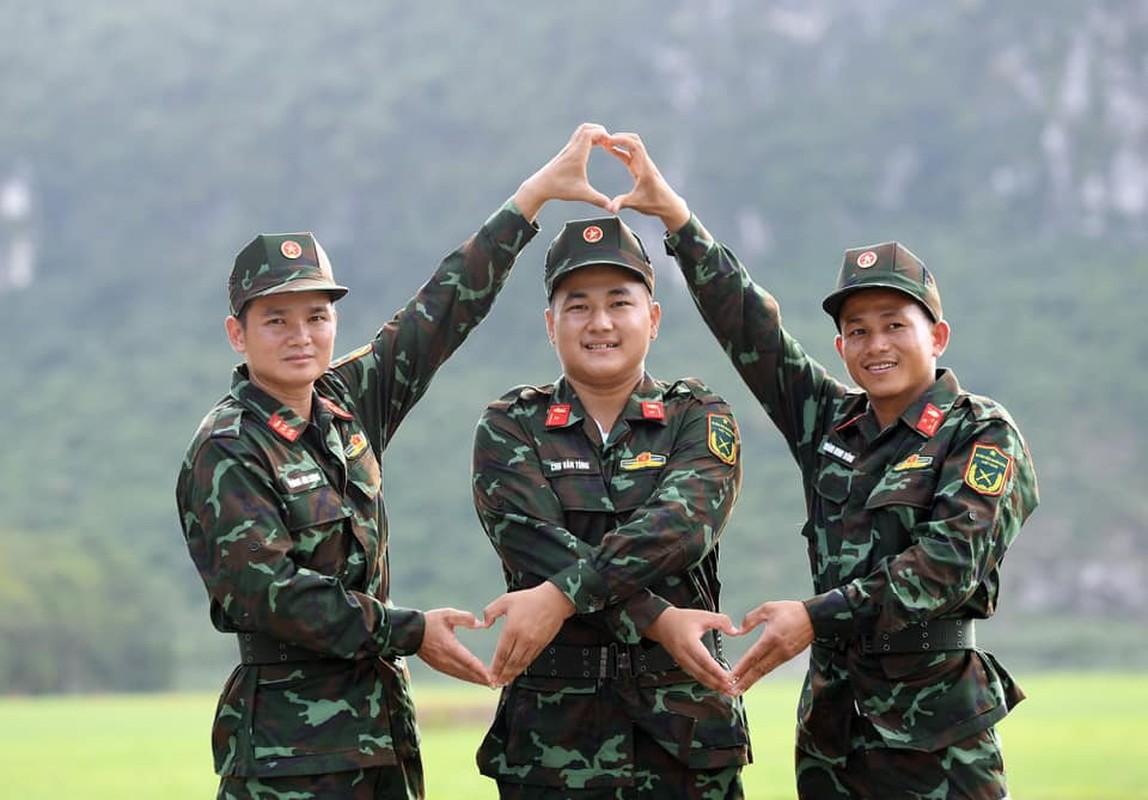 Soi doi hinh tuyen xe tang Viet Nam truoc gio xung tran Army Games 2020-Hinh-6