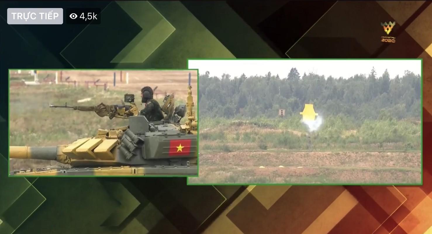 Chay nhanh, ban chuan... tuyen xe tang Viet Nam khai tran Army Games thang loi!-Hinh-6