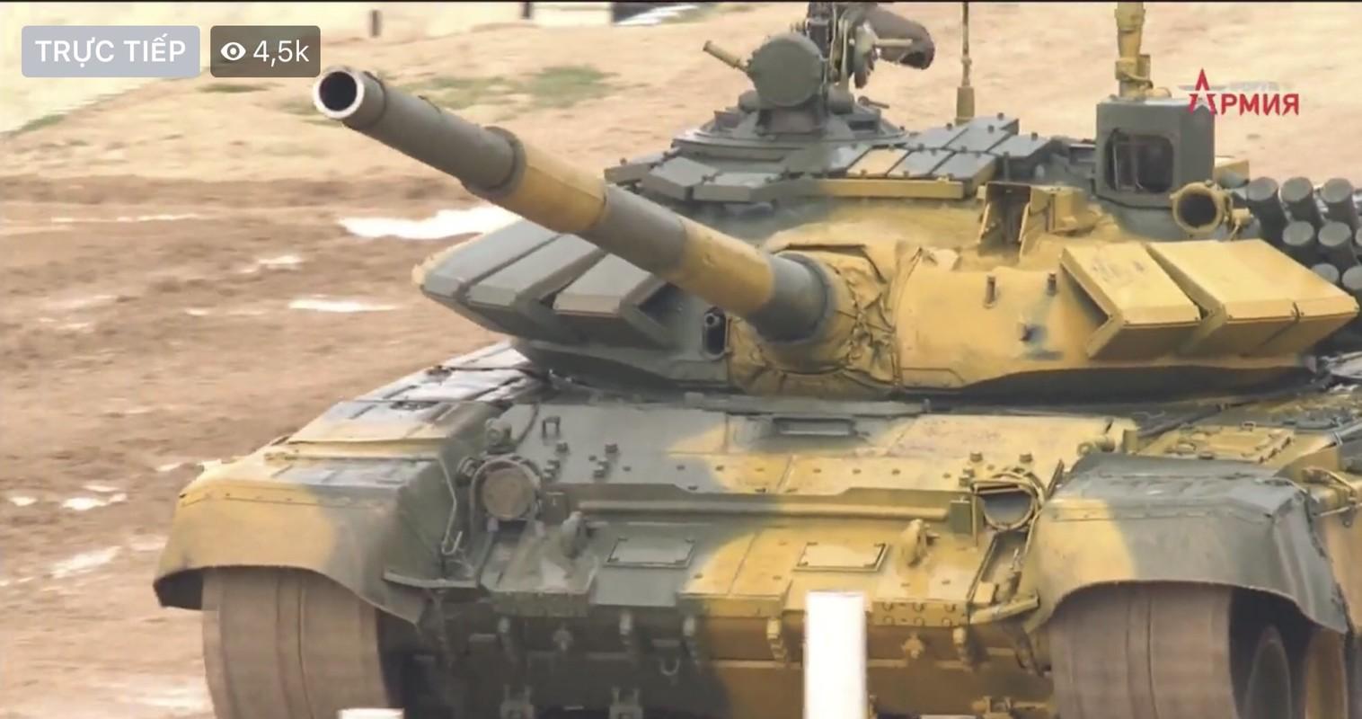 Chay nhanh, ban chuan... tuyen xe tang Viet Nam khai tran Army Games thang loi!-Hinh-7