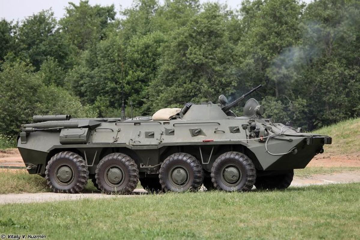 Thiet giap BTR-80 chay dong co, doi tuyen Hoa hoc Viet Nam chiu thiet-Hinh-12