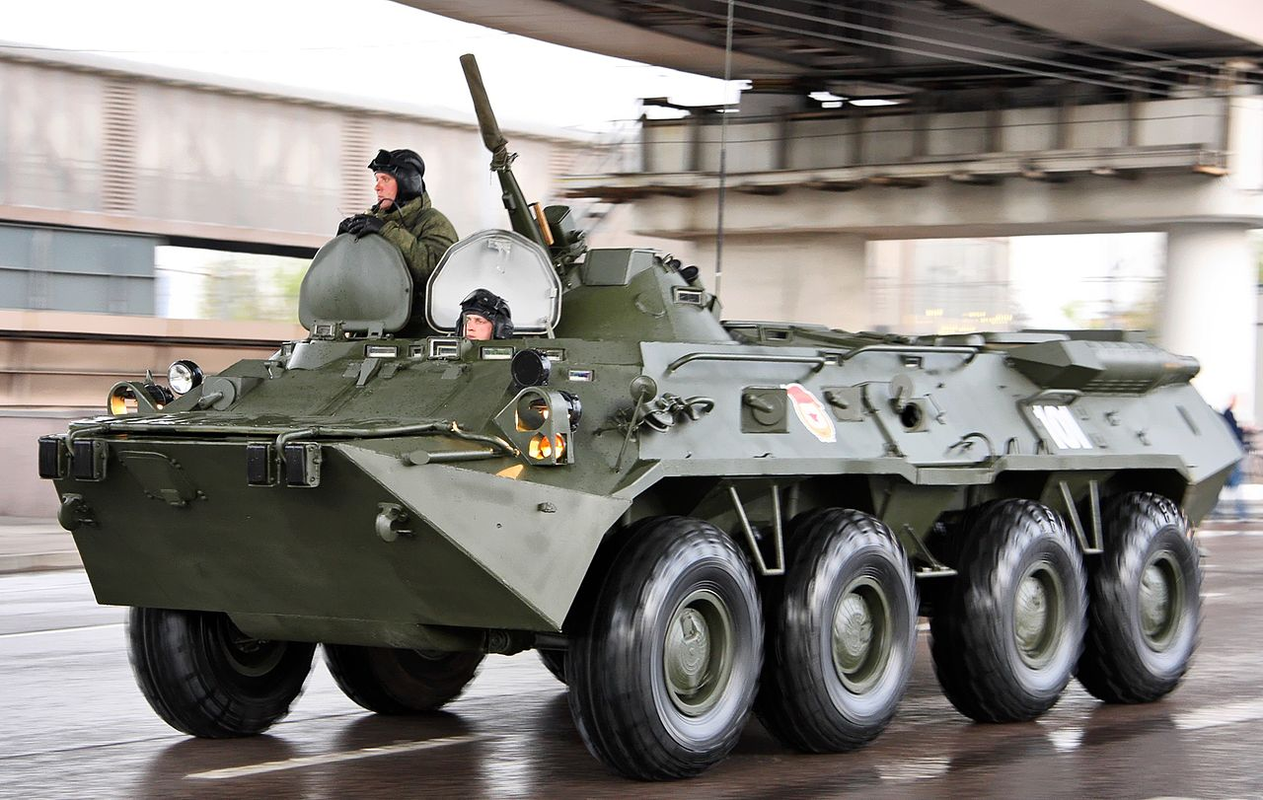 Thiet giap BTR-80 chay dong co, doi tuyen Hoa hoc Viet Nam chiu thiet-Hinh-5