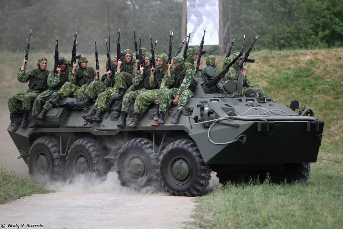 Thiet giap BTR-80 chay dong co, doi tuyen Hoa hoc Viet Nam chiu thiet-Hinh-6