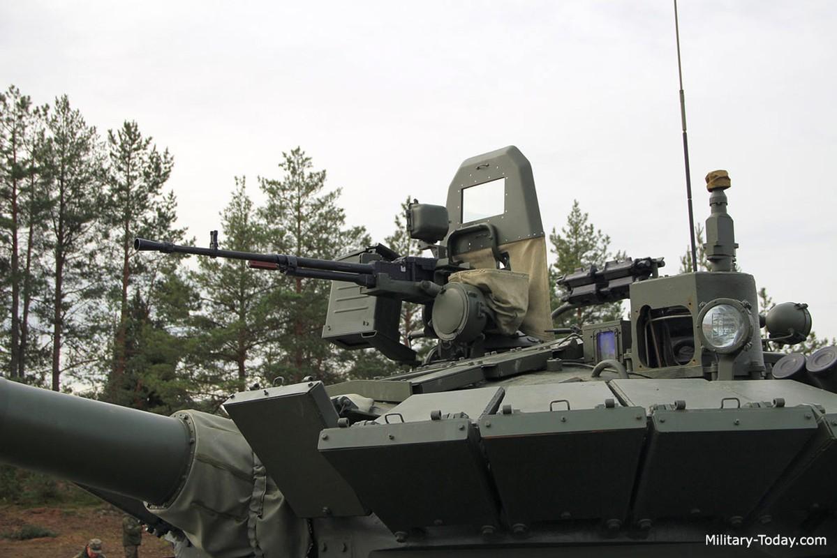 Sieu tang T-80BVM Nga trinh dien ban ten lua, tuong ghe gom hoa ra... truot!-Hinh-9