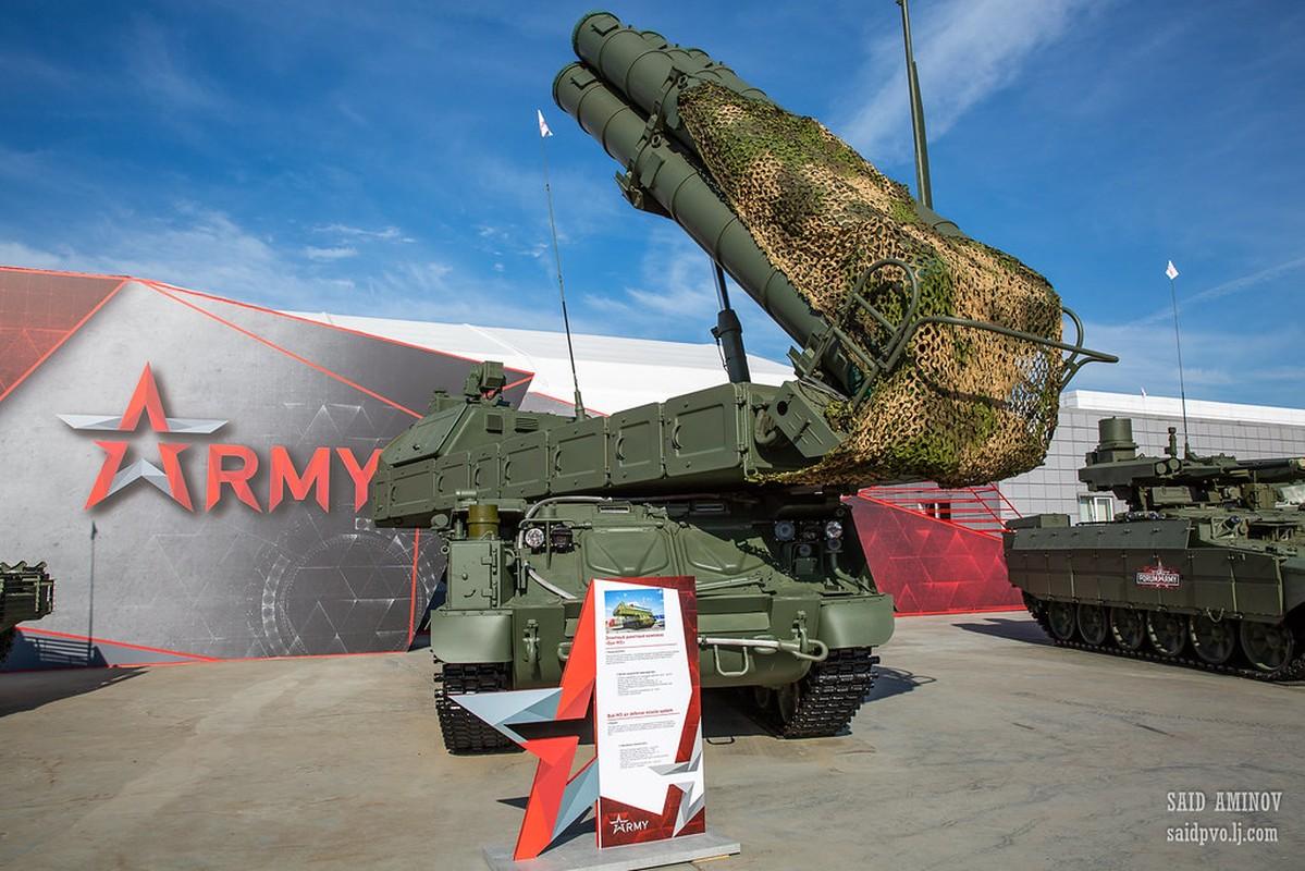 Nho Army 2020, Nga