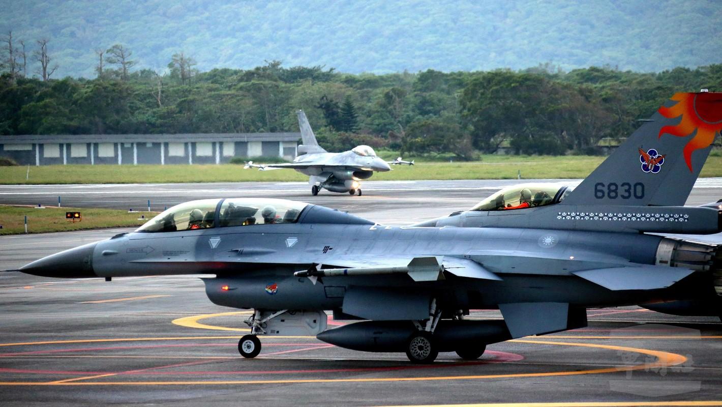 Vi sao thuong vu mua tiem kich F-16V cua dao Dai Loan lai quan trong?-Hinh-10