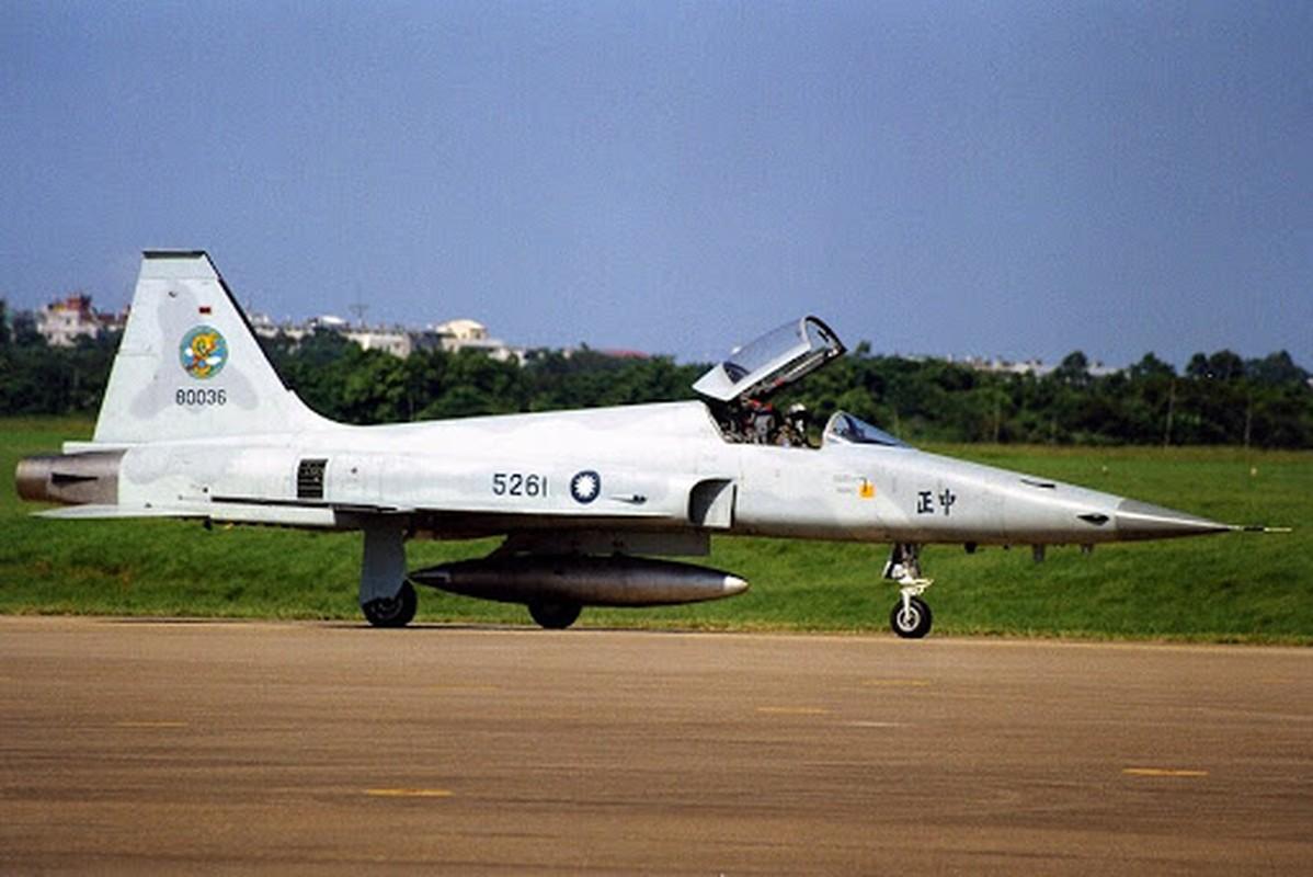 Vi sao thuong vu mua tiem kich F-16V cua dao Dai Loan lai quan trong?-Hinh-8
