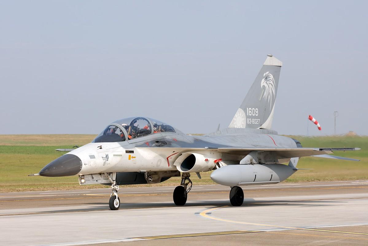 Vi sao thuong vu mua tiem kich F-16V cua dao Dai Loan lai quan trong?-Hinh-9