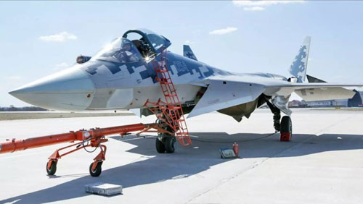 Neu J-20 TQ trien khai o Tan Cuong, An Do se co Su-57E doi dau?-Hinh-11