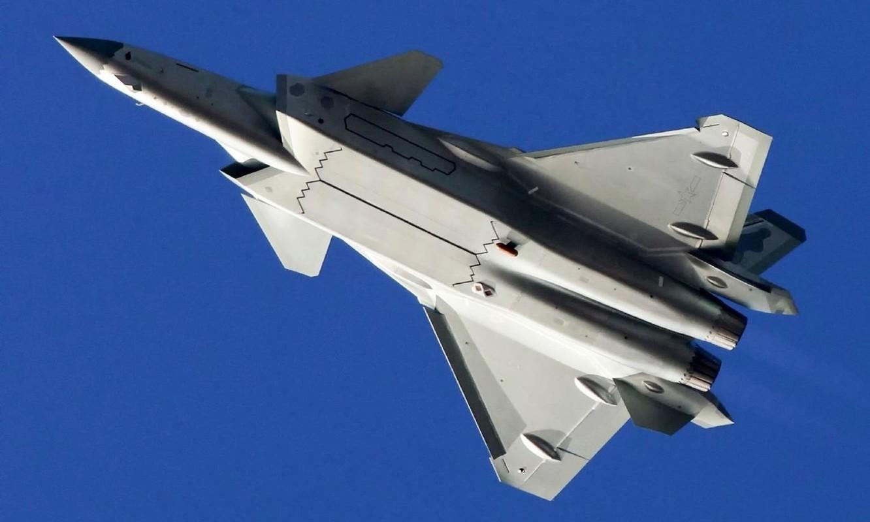 Neu J-20 TQ trien khai o Tan Cuong, An Do se co Su-57E doi dau?-Hinh-12