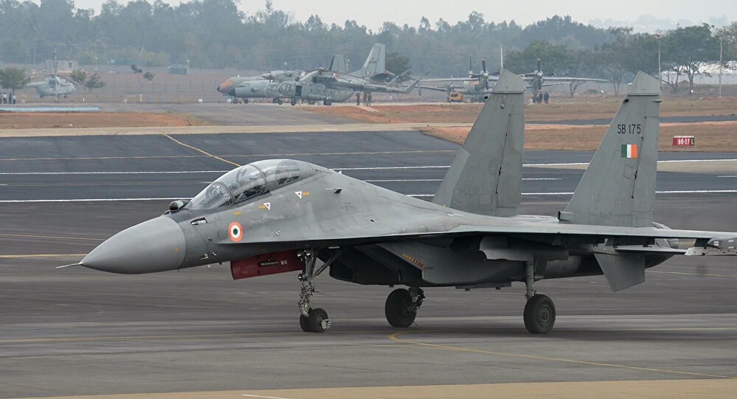 Neu J-20 TQ trien khai o Tan Cuong, An Do se co Su-57E doi dau?-Hinh-13