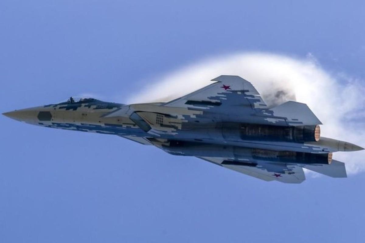 Neu J-20 TQ trien khai o Tan Cuong, An Do se co Su-57E doi dau?-Hinh-3