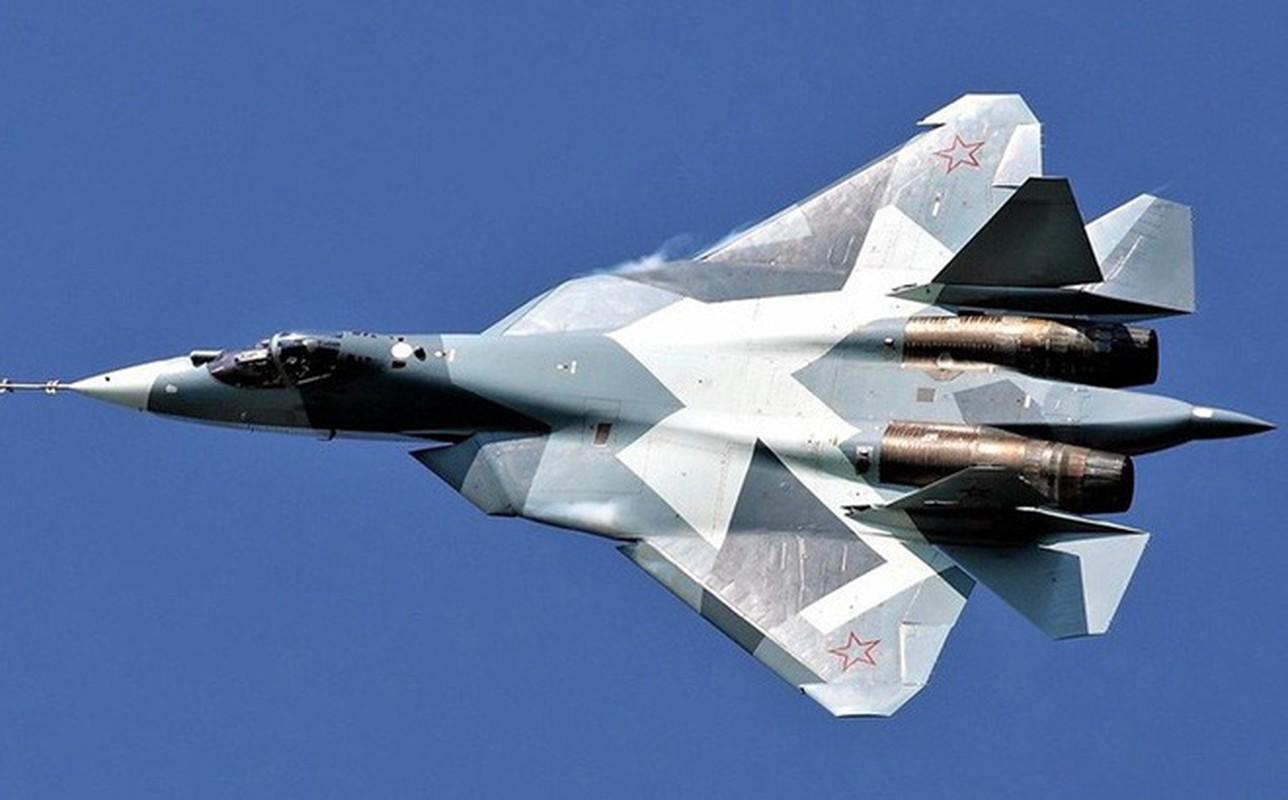 Neu J-20 TQ trien khai o Tan Cuong, An Do se co Su-57E doi dau?-Hinh-4