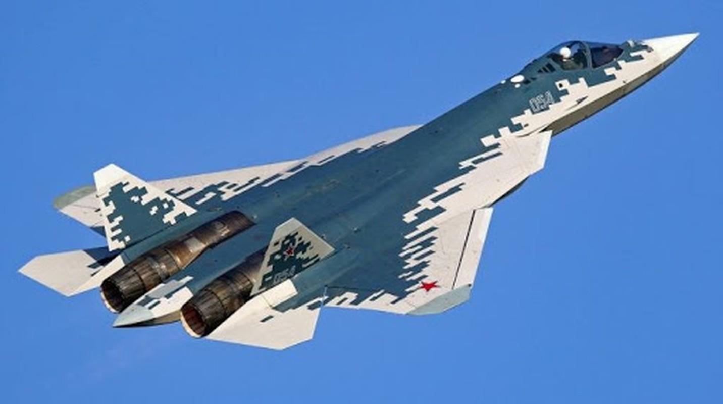 Neu J-20 TQ trien khai o Tan Cuong, An Do se co Su-57E doi dau?-Hinh-5