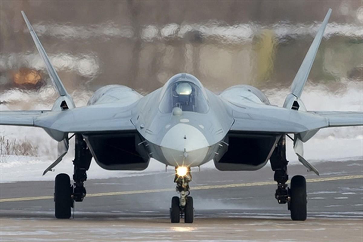 Neu J-20 TQ trien khai o Tan Cuong, An Do se co Su-57E doi dau?-Hinh-9