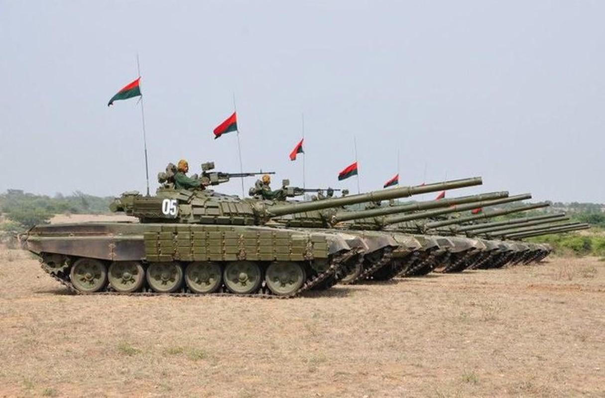 Co 100 chiec T-72 Myanmar van xep sau Viet Nam, nhung cho chu quan!-Hinh-11