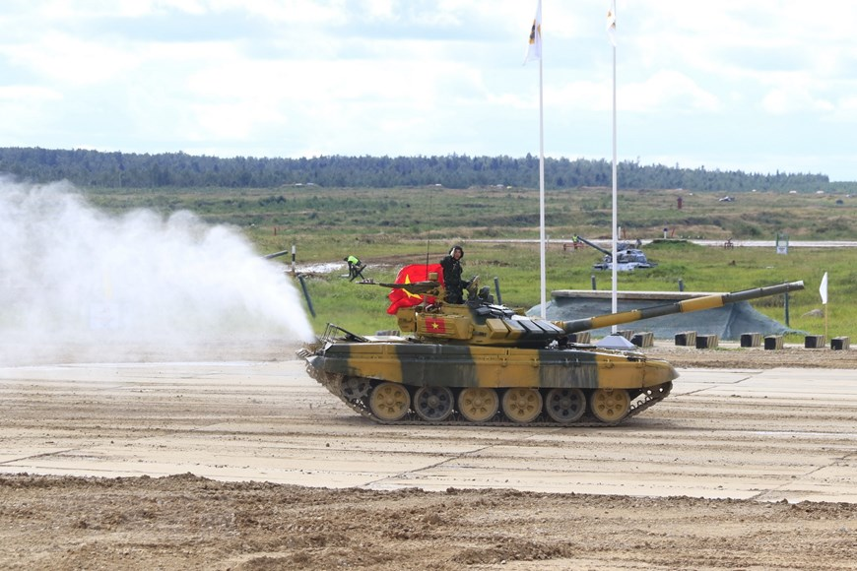 Co 100 chiec T-72 Myanmar van xep sau Viet Nam, nhung cho chu quan!-Hinh-2
