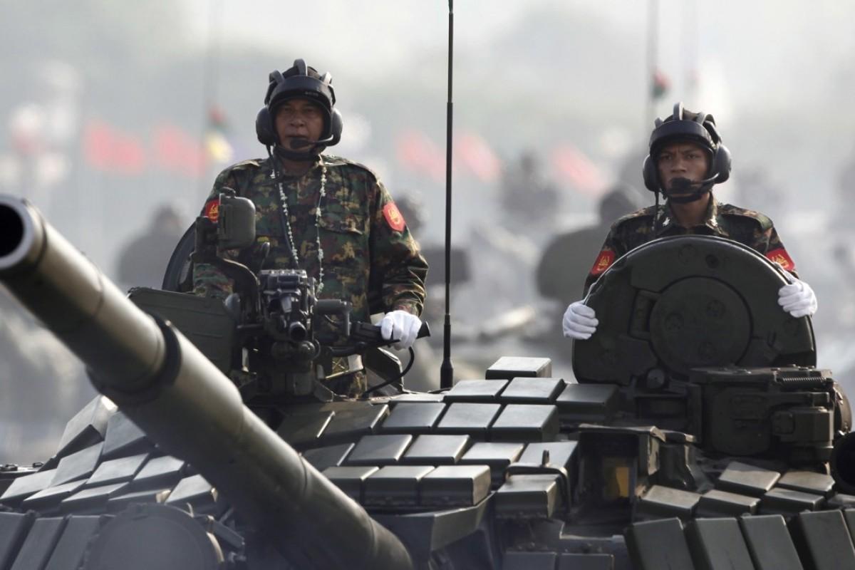 Co 100 chiec T-72 Myanmar van xep sau Viet Nam, nhung cho chu quan!-Hinh-7