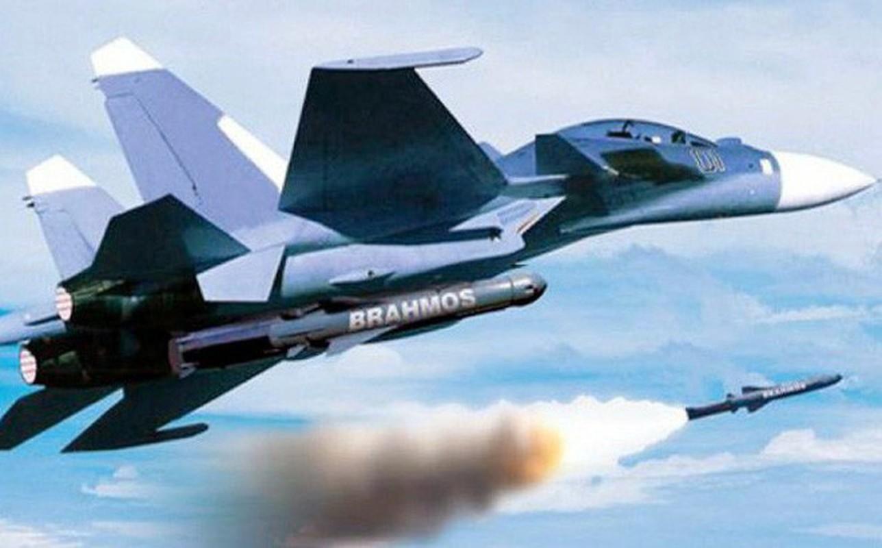 An Do se nang cap Su-30MKI len Super Sukhoi de doi pho Trung Quoc-Hinh-10