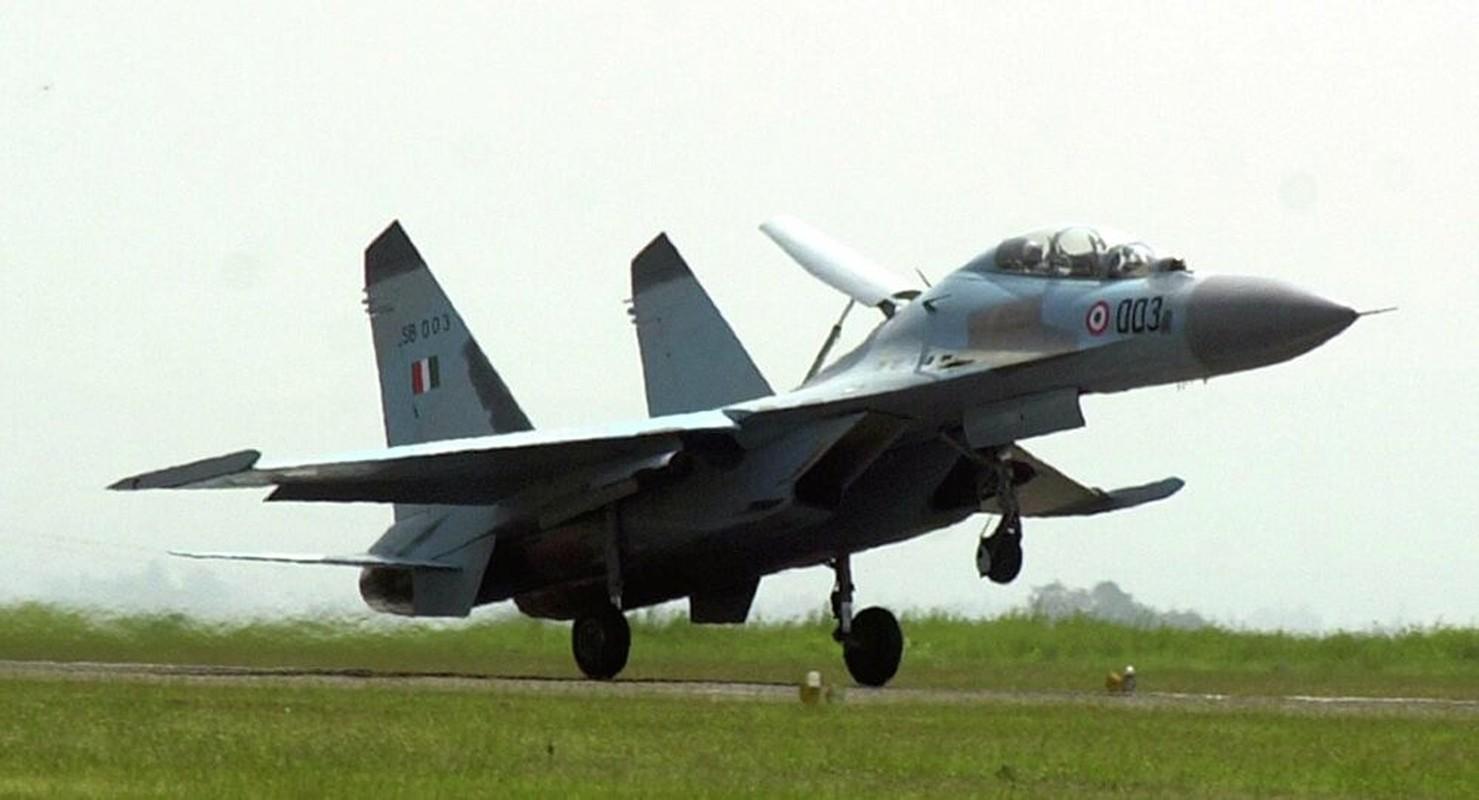 An Do se nang cap Su-30MKI len Super Sukhoi de doi pho Trung Quoc-Hinh-14