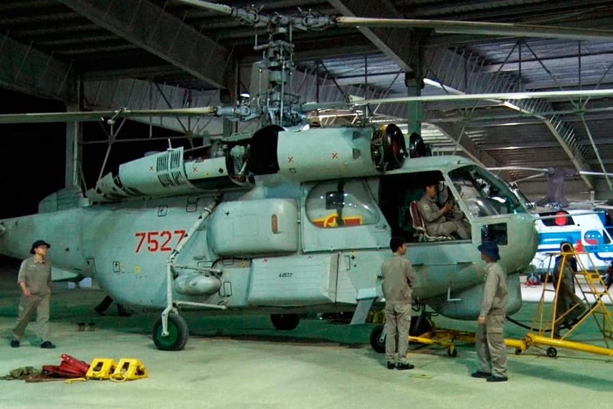 Nga co phuong an nang cap truc thang Ka-32 cho Viet Nam-Hinh-13