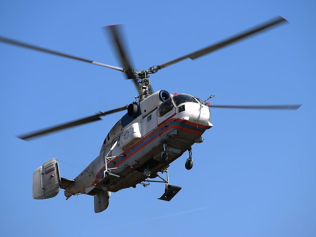Nga co phuong an nang cap truc thang Ka-32 cho Viet Nam-Hinh-6