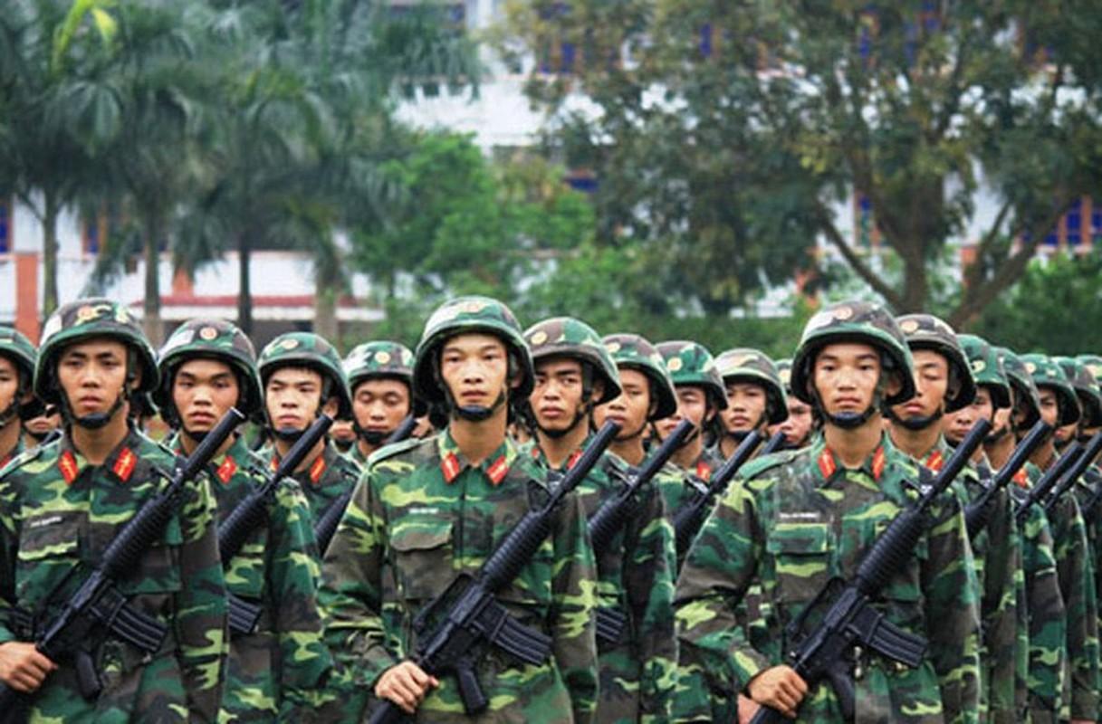 Cong nghiep Quoc phong Viet Nam nang cap thanh cong sung M-16 cua My-Hinh-7