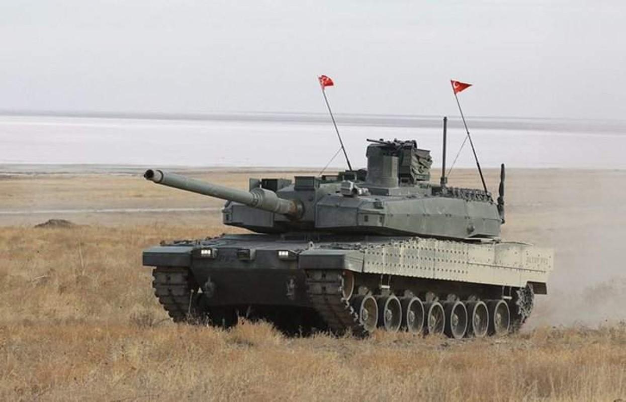 """My - Trung Quoc dang """"duoi"""" trong cuoc dua cong nghe xe tang the he 4-Hinh-14"""