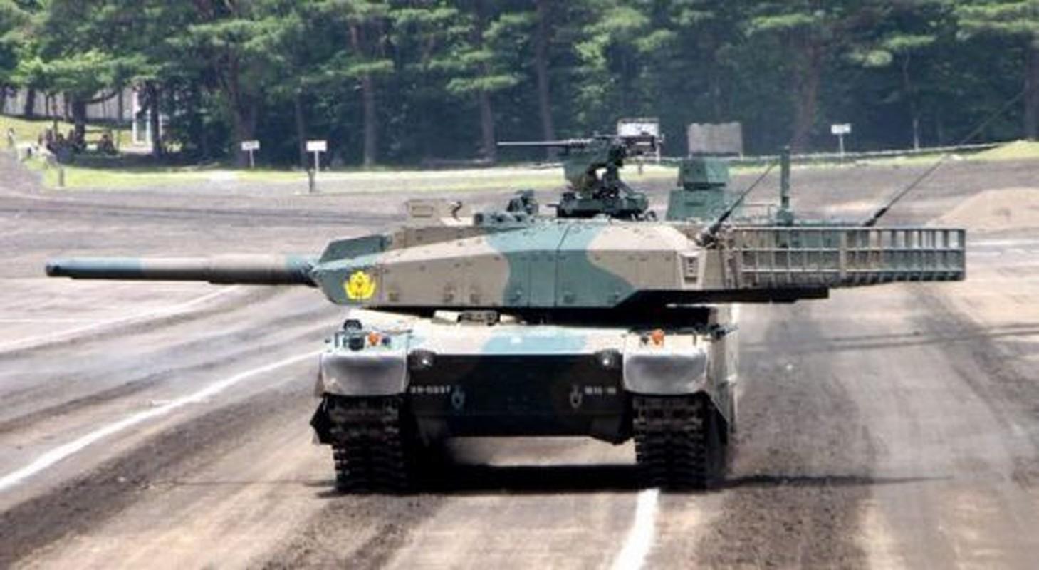 """My - Trung Quoc dang """"duoi"""" trong cuoc dua cong nghe xe tang the he 4-Hinh-3"""