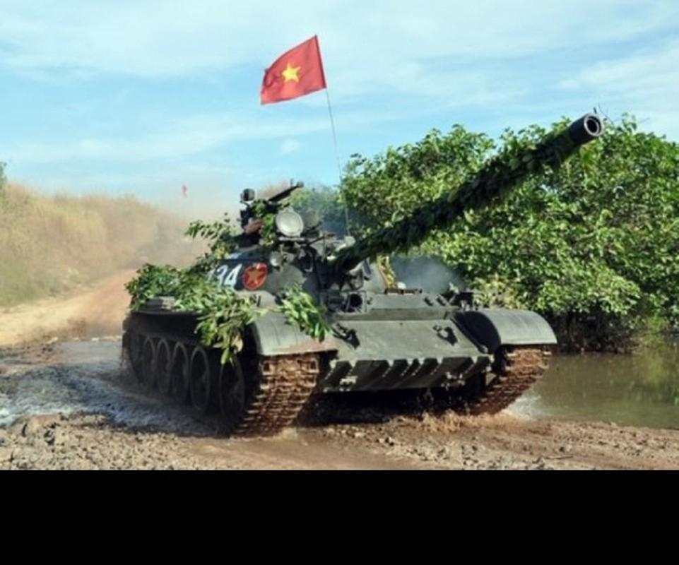 Dau an cong nghe quoc phong Israel noi bat trong QDND Viet Nam (P1)