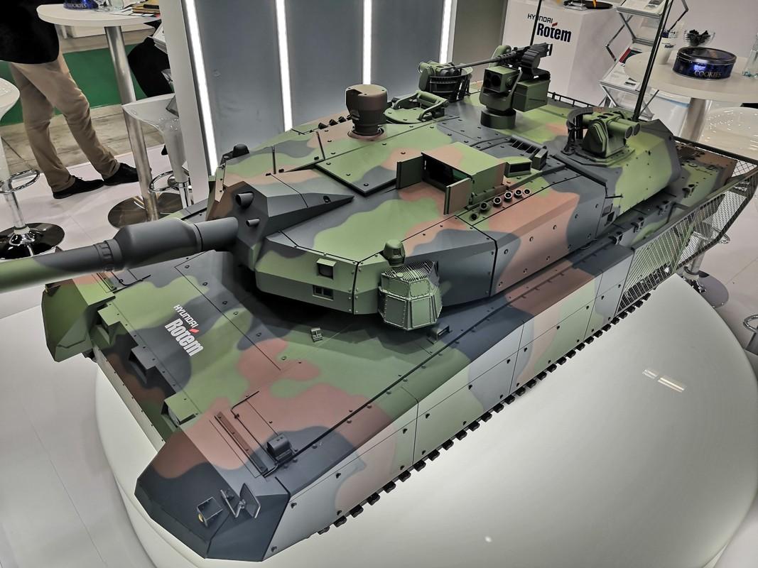 Vi sao Ba Lan tao bao chon xe tang K2PL la lam cua Han Quoc?-Hinh-10