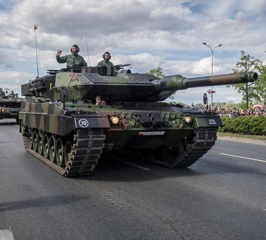 Vi sao Ba Lan tao bao chon xe tang K2PL la lam cua Han Quoc?-Hinh-2