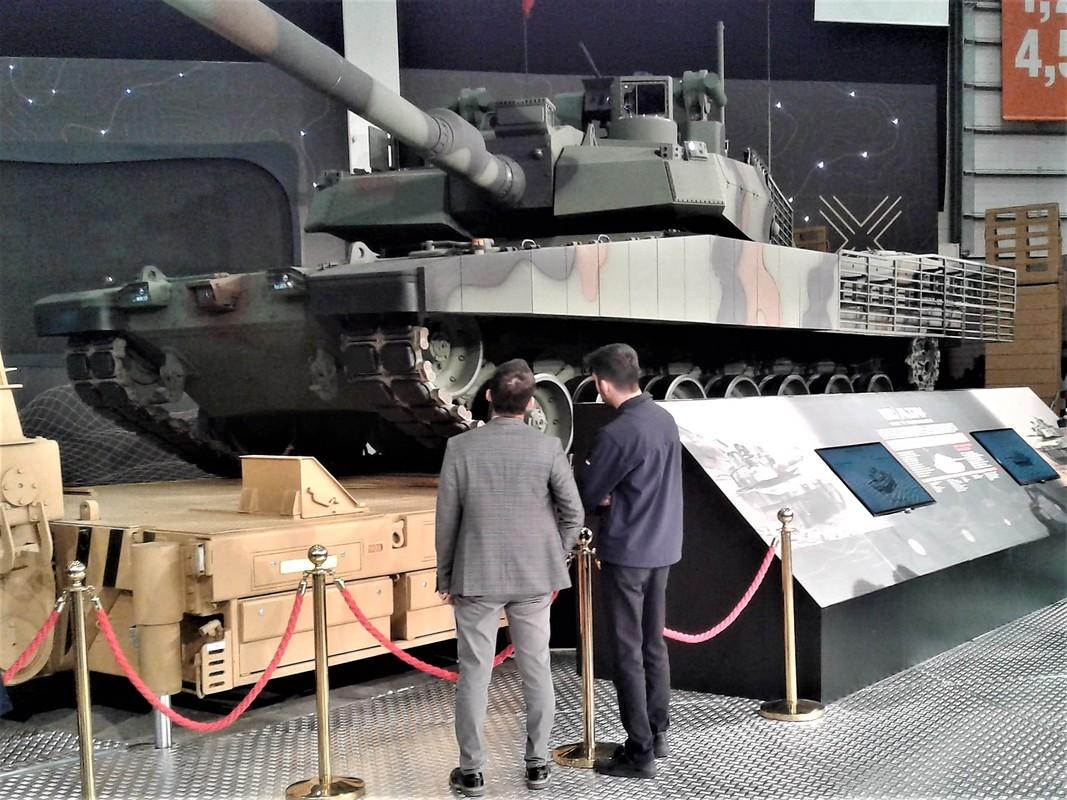 Vi sao Ba Lan tao bao chon xe tang K2PL la lam cua Han Quoc?-Hinh-4